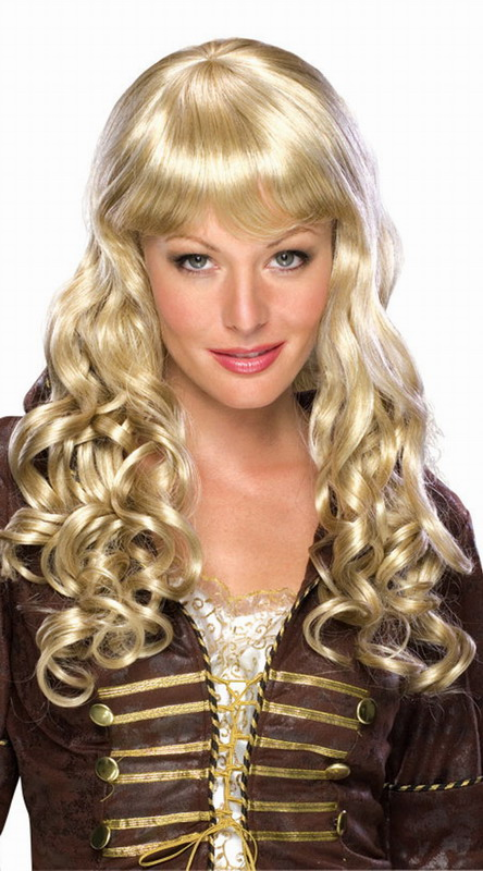 H028  Highlights Wigs