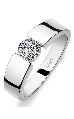 SS11062 Fashion wedding ring