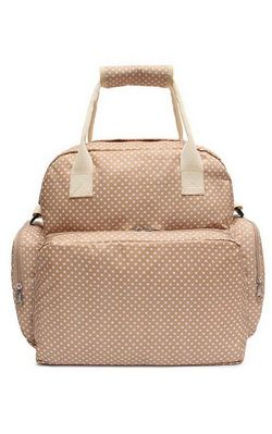 BB1026-4 Multifunctional mother bag
