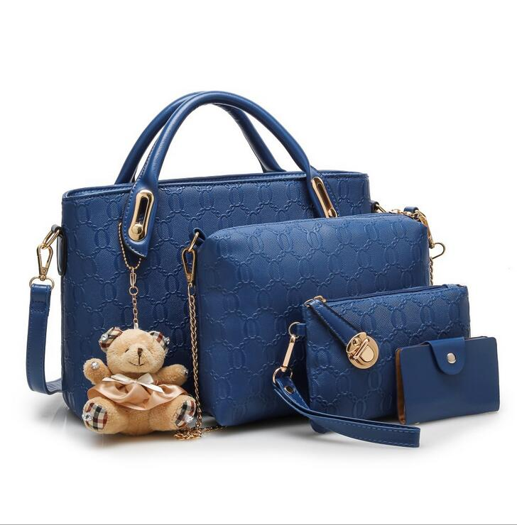 BB1027-2 Fashion lady handbag