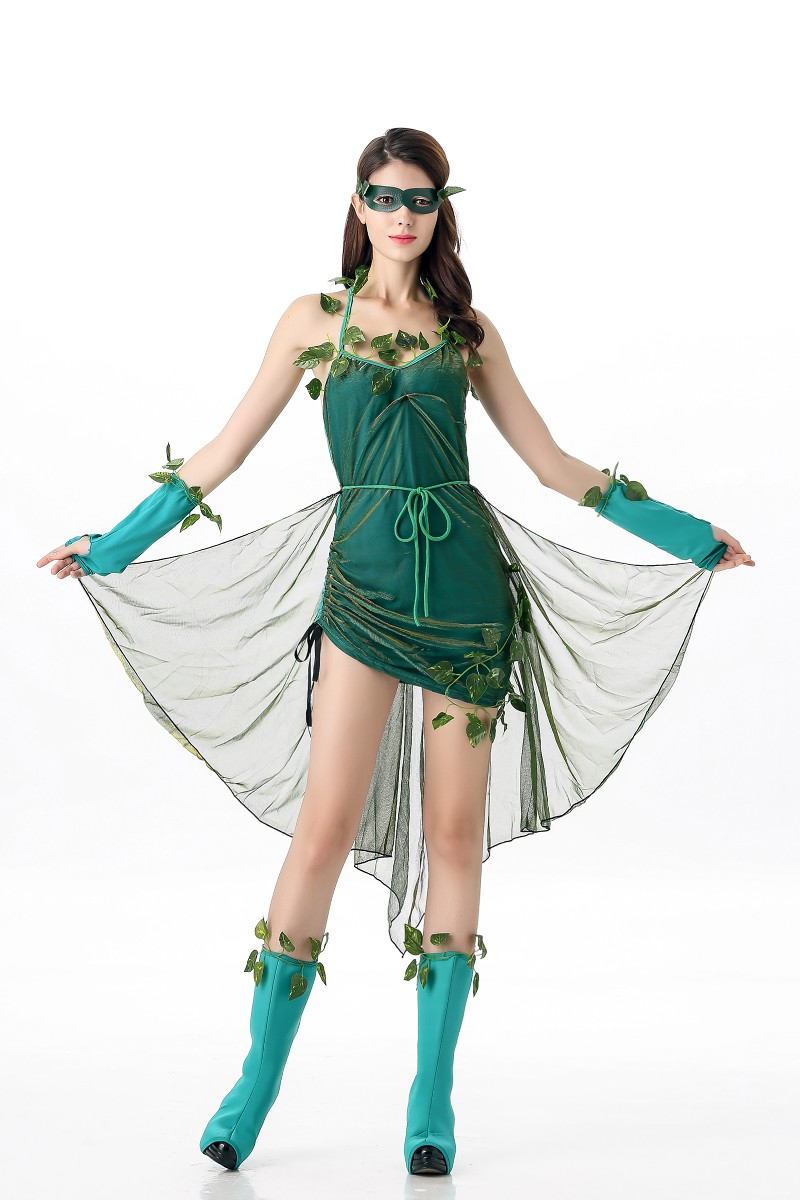 F1642 Womens Lethal Beauty Costume
