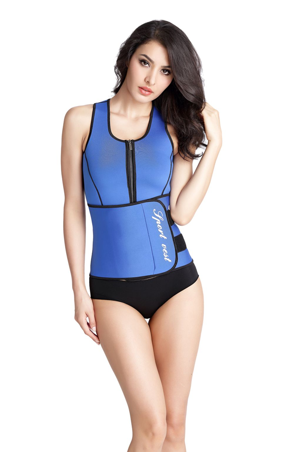 F3233-2 Slim Body Shaper