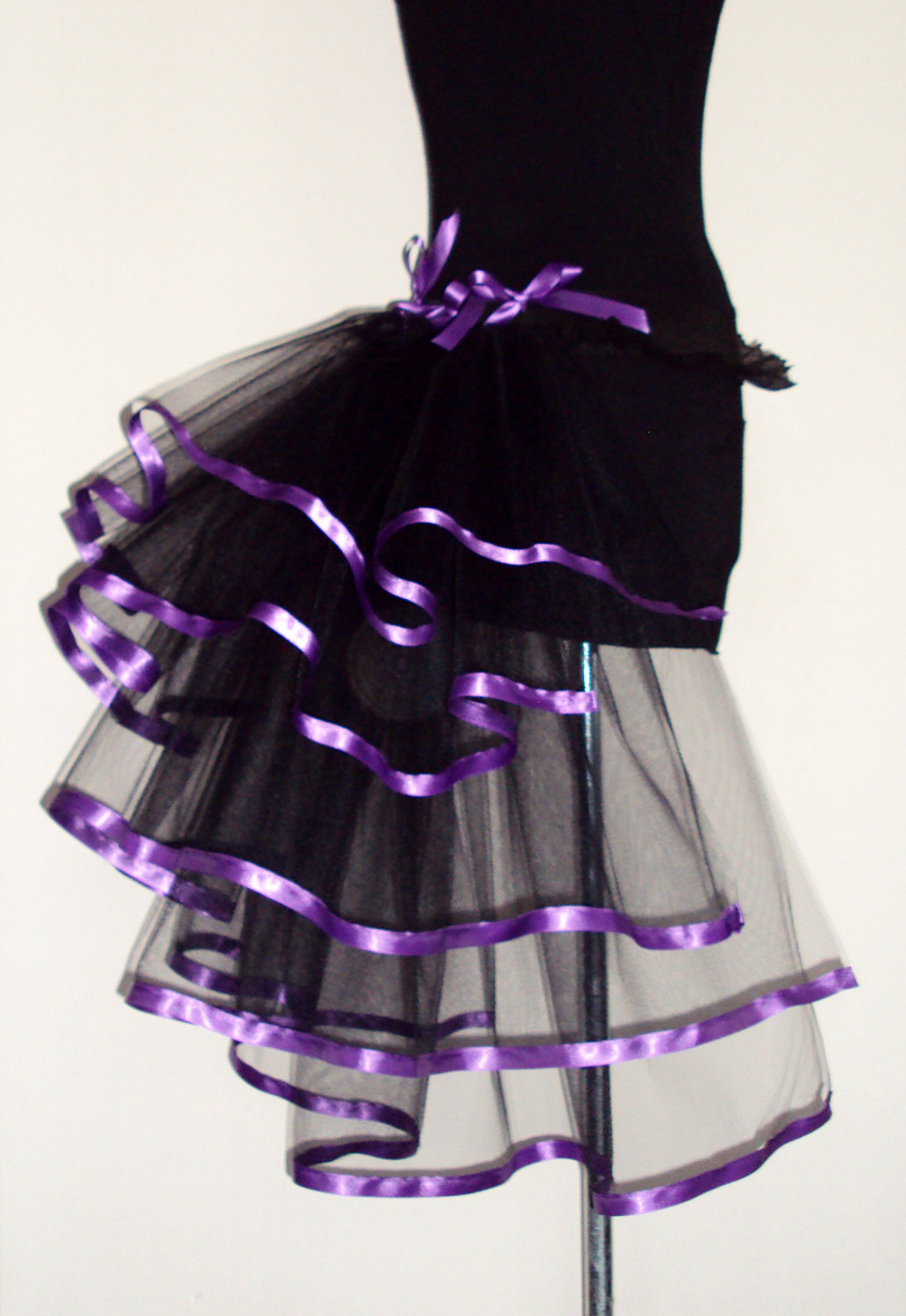F7319-1 Party Petticoat  Skirt
