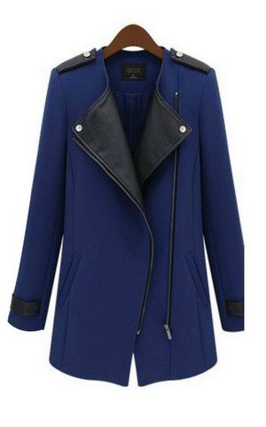 W24045-2 women Stylish coat ourterwear