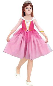 F68138 Halloween princess fancy dress for girl