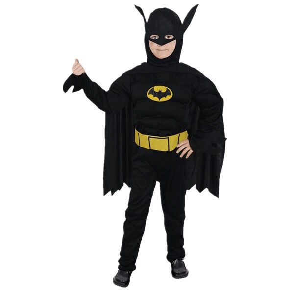 F68139 Boys Carnival Cosplay Costumes
