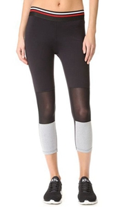 F8481 Lady Yoga Legging