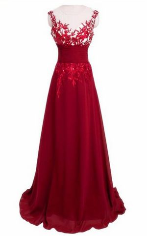 WD1503-2  elegant Evening Dress