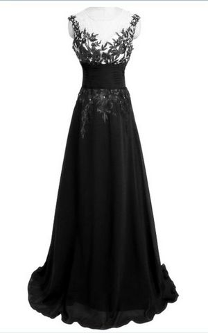 WD1503-3 elegant Evening Dress