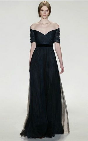 WD1509-3 elegant Evening Dress