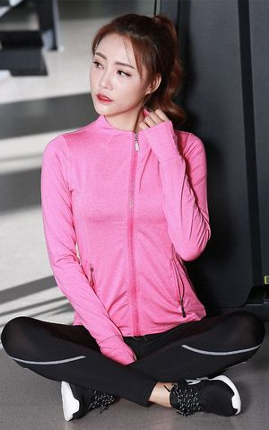YG1024-1 women sexy sport wear