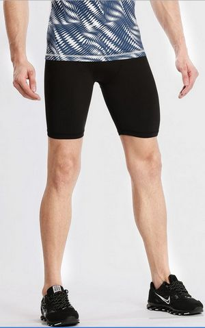 YG1083 Men s Compression Shorts Running Tights   Best for Running Basketball