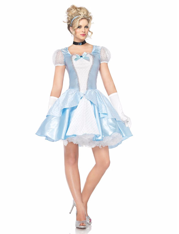F1817 Adult Storybook Sweetie Costume