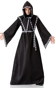 F99015 mens witch costume