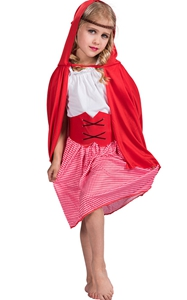 F68150 fairy tale costumes for girls