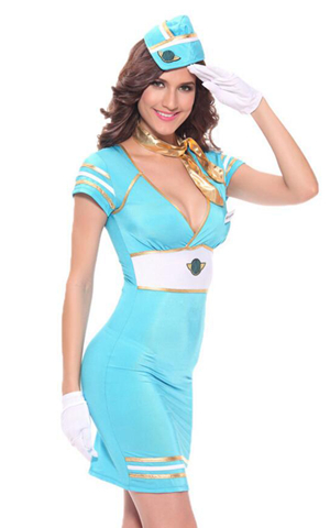 F1446 Air Candy Costume