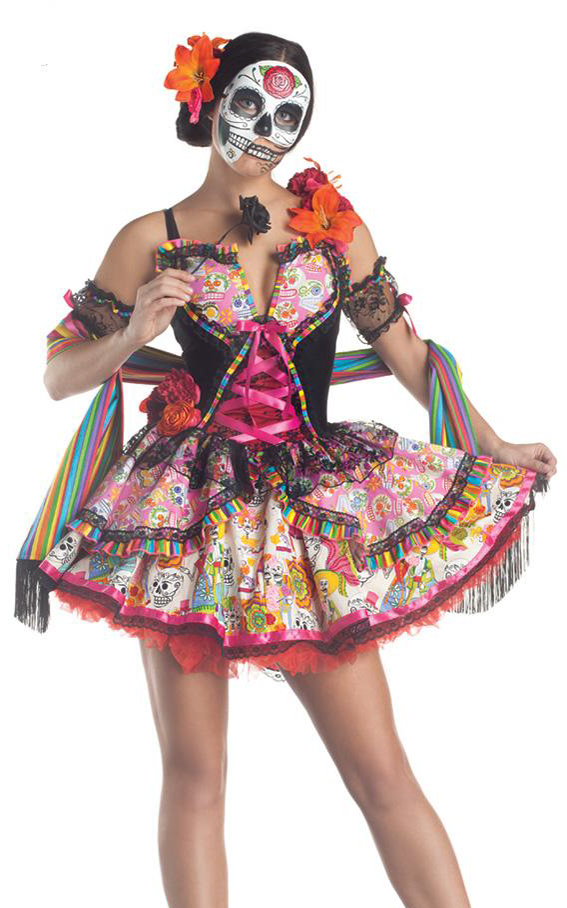F1885 halloween costumes for women