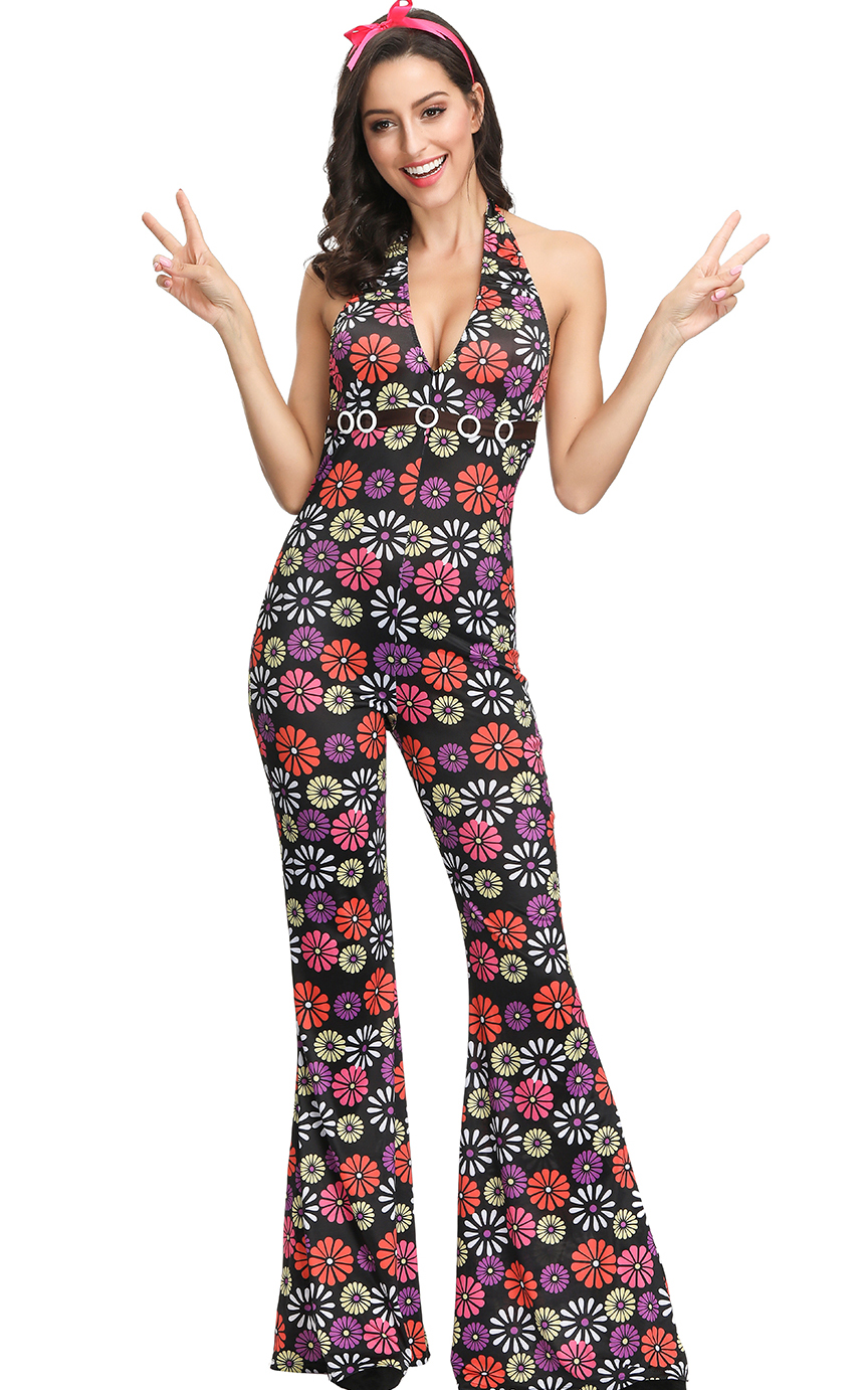 F1914 hippy costumes for women