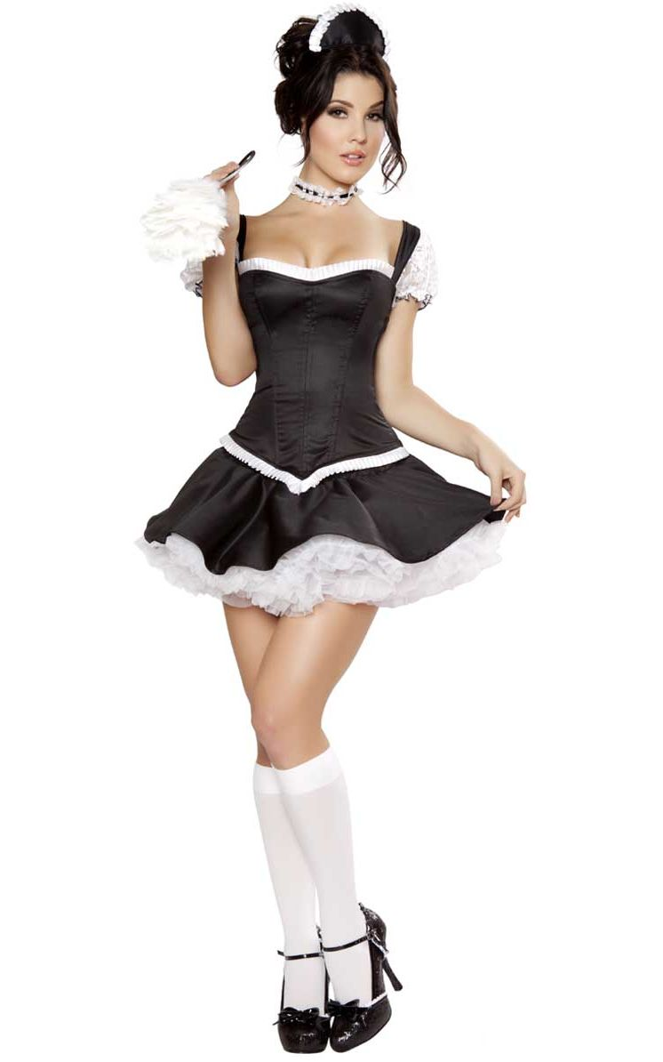 Flirty Fifi Costume