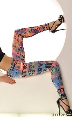 Girls Fashion Legging