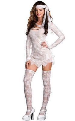 Yo Mummy Adult Costume